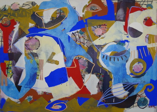 """In Bewegung"" 