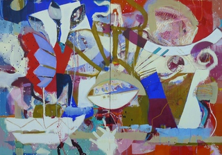 """Seelen-Boot II"" 